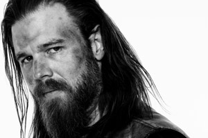 Ryan Hurst (as Harry 'Opie' Winston)
