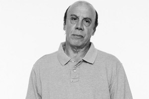 Dayton Callie (as Wayne Unser)