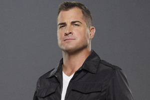 George Eads - CSI: Crime Scene Investigation