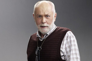 Robert David Hall - CSI: Crime Scene Investigation