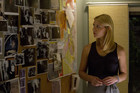 Claire Danes as Carrie Mathison in Homeland.
