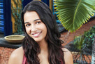 Naomi Scott (as Maddy Shannon)