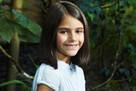 Alana Monsour (as Zoe Shannon)