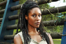 Christine Adams (as Mira)