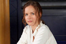 Allison Miller (as Skye)