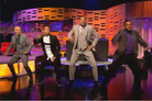 Fresh Prince of Bel Air Reunion on The Graham Norton Show