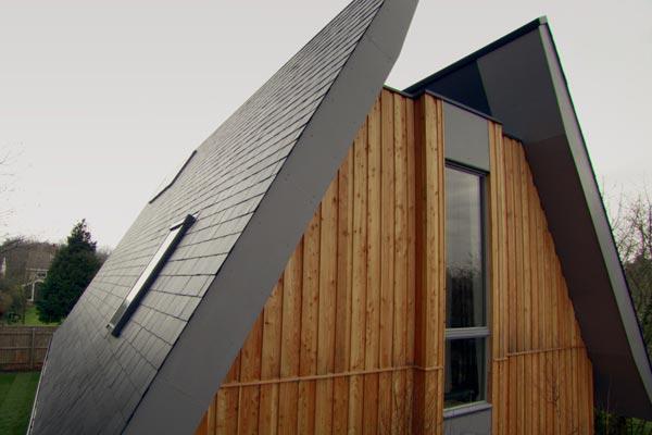 Grand Designs - The Modest Home, Woolbridge photo.