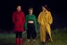 A divine trio