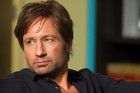 Californication - Exile On Main St. - Season 4, Episode 1 - Photo.