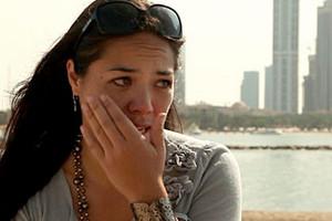 Season 4, Ep 1 - Dubai Melissa and Roma Dad