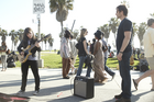 Californication - Home Sweet Home - Season 4, Episode 3 - Photo.