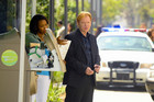 CSI Miami - Horatio Caine - See No Evil - Season 9, Ep 3