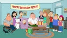 Happy Birthday Peter! In Baby, You Knock Me Out