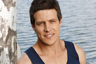 Steve Peacocke (as Darryl 'Brax' Braxton)