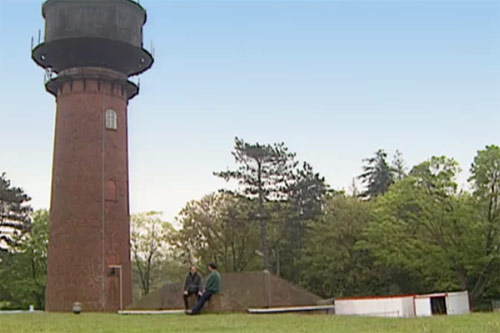 The Water Tower (A Second Revisit) - Grand Designs.