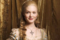 Holliday Grainger (as Lucrezia Borgia)
