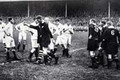 88 - Cyril Brownlie is the first test rugby player to ever be sent off