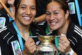 76 - Black Ferns NZ Womens rugby team wins fourth successive World Cup