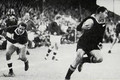 72 - Colin Meads plays against South Africa with a broken arm