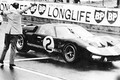 70 - Chris Amon and Bruce McLaren win Le Mans 24 Hour race