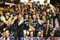 68 - Breakers win Basketball Competition 2011