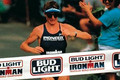 60 - Erin Baker wins first of eight world triathlete titles