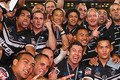 57 - Rugby League team become World Champs