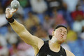 42 - Valerie Adams wins Olympic Gold in Shot Put