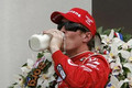 40 - Scott Dixon wins Indianapolis 500