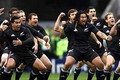 23 - The Haka - iconic kiwi sporting challenge