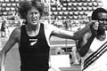 11 - John Walker runs under 3:50