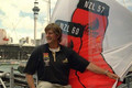 8 - New Zealand win Americas Cup