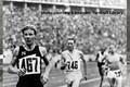4 - Jack Lovelock wins Gold in Berlin Games 1500m