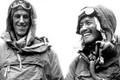 1 - Edmund Hillary climbs Mount Everest