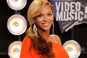 Beyonce announces she's pregnant at MTV VMA Awards
