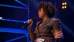 Rachel Crow - The X Factor USA