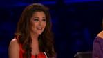 Cheryl Cole - The X Factor USA.