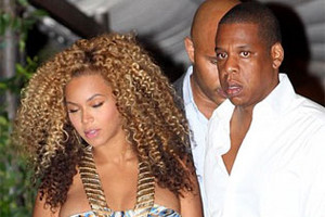 Beyonce celebrates her 30th birthday in Venice, Italy