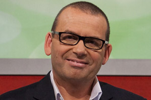 Q&A with Paul Henry