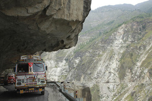 World's Deadliest Roads - Preview photo.