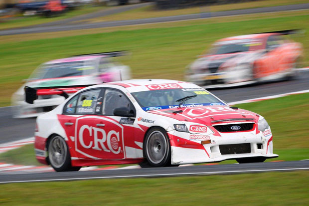 CRC Motorsport Photos