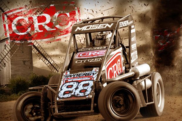 CRC Motorsport Photos