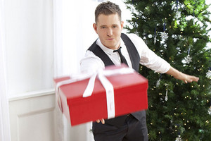 Michael Buble's Christmas