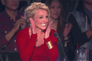 Britney gifs