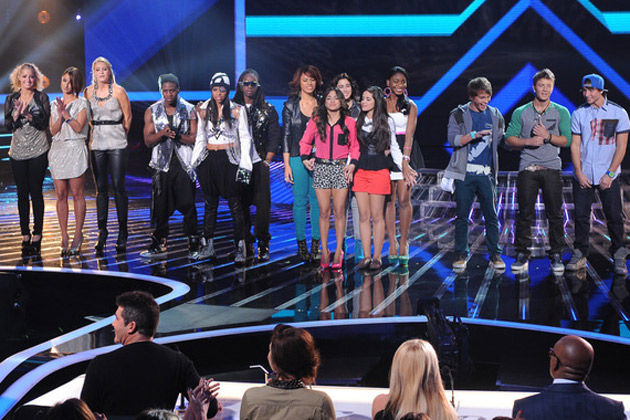 The Groups: Sister C, Lyric145,1432, and Emblem3.