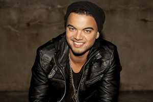 Guy Sebastian