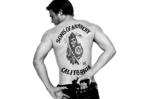 Charlie Hunnam as Jackson 'Jax' Teller