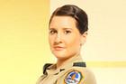 Jen Young - Territory Cops