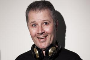 Paul Ego - The Radio