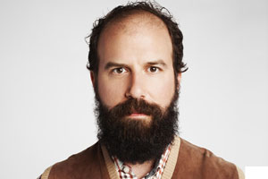 Brett Gelman as Mr K